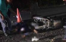 Cuatro muertos en choque de motos en Córdoba