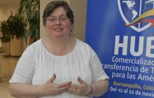 La transferencia de tecnología tiene su Hub en Barranquilla