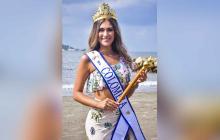 Mafe Aristizábal, una Señorita Colombia de línea ambiental