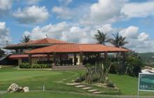 Sede del Country Club ubicada en Sabanilla.