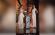 El debut por lo  alto de la Región Caribe en el Concurso Nacional de Belleza
