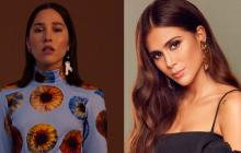 Greeicy y Elsa y Elmar van  por su primer Grammy Latino
