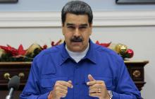 Con Maduro el narcotráfico aumentó más de 50%, dice jefe militar de EEUU