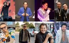 Los 31 colombianos que están nominados a los Grammy Latinos 2019