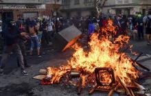 Optimismo del mercado por histórico acuerdo en Chile para reemplazar Constitución de Pinochet