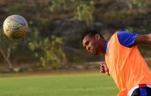 El lateral izquierdo Félix Noguera llegó a Junior en 2015.