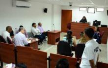 Condenan a 14 años de prisión a exjefe del CTI