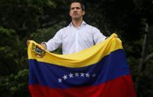 Autorizan a Guaidó uso de USD3,5 millones