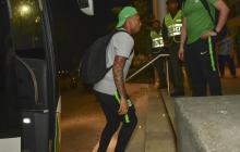 El regreso de Jarlan Barrera a Barranquilla
