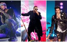 J Balvin, Maluma y Yatra, por Colombia en los Grammy 2020