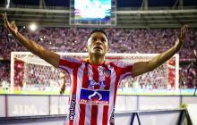 Junior 2, Nacional 0: un triunfo 'apoTEÓsico'