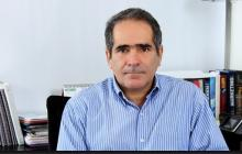 Francisco Posada Carbó, director ejecutivo de Atlánticonnect.