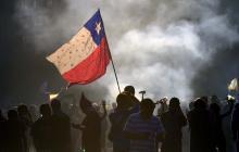 Chile cumple 40 días de estallido sin lograr la paz social