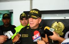 Policía revela detalles de cómo se fraguó el secuestro de Fito Acosta
