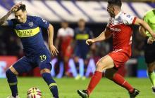 Boca y Argentinos, el duelo de líderes en la Superliga