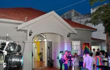 Comunidad LGTBI tiene su primera casa en Barranquilla
