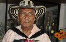 Murió el Rey Vallenato 'Beto' Rada en Valledupar