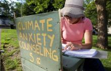 Ansiedad climática, un efecto inesperado del calentamiento