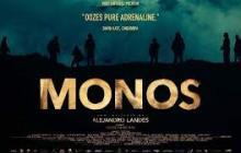 Película colombiana 'Monos', nominada a los Premios Goya