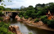 Cesar destino turístico y creativo de Colombia