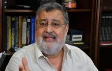 El abogado Rafael Pacheco Vega.