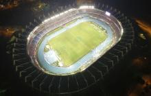El estadio Metropolitano Roberto Meléndez albergará la final de la Copa América Colombia-Argentina 2020.