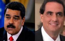 Nicolás Maduro, Diosdado Cabello y Alex Saab, entre los sancionados por el Tiar