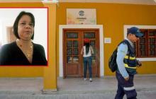 Suspenden e investigan a inspectora de Puerto