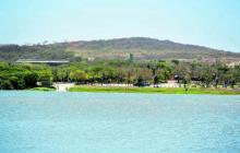 Tribunal ordena  a CRA recuperar el lago de El Cisne