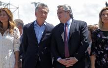 Fernández asume Presidencia de Argentina en plena crisis