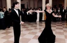 El icónico vestido 'Travolta' de Lady Di por fin encuentra comprador