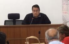 Aplazan audiencia de juicio contra Gerlein para mayo de 2020