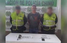 Cae el presunto asesino de la niña Abigail Gómez