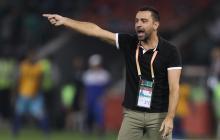Al Sadd de Xavi será el rival del Monterrey en el Mundial de Clubes