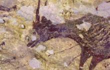 En video   Hallan la obra de arte figurativo más antigua del mundo en una cueva de Indonesia