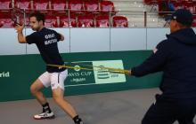 Andy Murray cancela su preparación en Miami