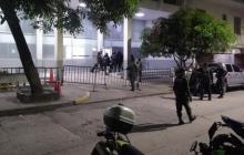 Capturan a otro policía por irregularidades en el manejo de los presos