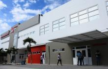 José Rafael León Fernández fue trasladado al hospital de Malambo, donde murió a los pocos minutos de haber ingresado.