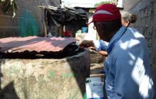 El dengue no da tregua en Sucre:  van 6.097 casos