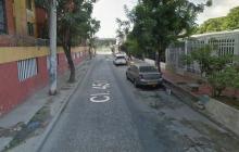 Cambio de sentido vial en la calle 45D entre carreras 1 y 1E a partir de este martes
