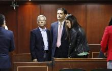 Ratifican absolución de los hermanos Uribe Noguera