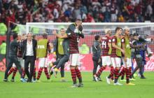 Flamengo elimina a Al Hilal de Cuéllar y avanza a la final del Mundial de Clubes