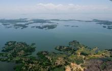 Firman declaratoria de la Ciénaga de Zapatosa como área protegida