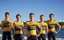 En video | Roglic, Dumoulin y Kruijswijk estarán en el Tour de Francia 2020