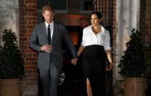 Príncipe Harry y Meghan pasarán Navidad en familia en Canadá