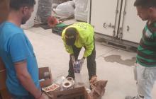 "Así se desmanteló fábrica de licor ""chimbo"" en La Pradera"