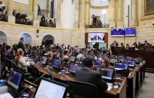 Cuatro hechos marcaron la agenda de este primer periodo de la legislatura 2019-2020.