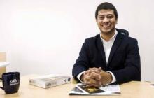 Julián Orozco, gerente de producto de Kalley.