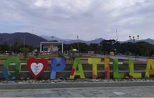 Arranca el Festival Tierra de  Compositores en Patillal