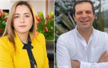 Elsa Noguera hace dos nuevas designaciones para su gobierno